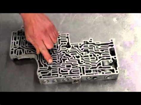 rn valvebody quick tip repair youtube