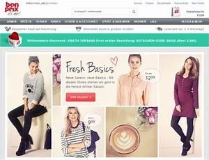 Bonprix Auf Rechnung : wo kleidung auf rechnung online kaufen bestellen ~ Themetempest.com Abrechnung