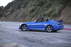 The 2009 Honda S2000 Cr Is A Bad Influence In The Best Possible Way