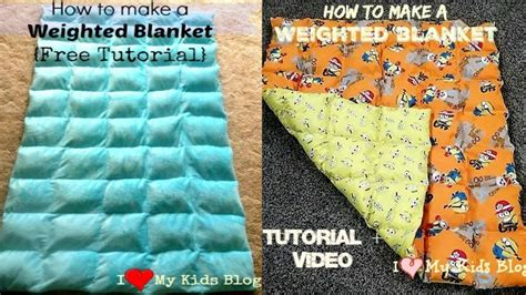 How To Make A Weighted Blanket Tutorial Video Best Material For Baby Blankets Fleece Tie Blanket Dog Bed How To Wash Wool In Washer Pattern Crochet Sizes Uk Can You Use A Heated While Pregnant Inches Are Electric Safe Pregnancy