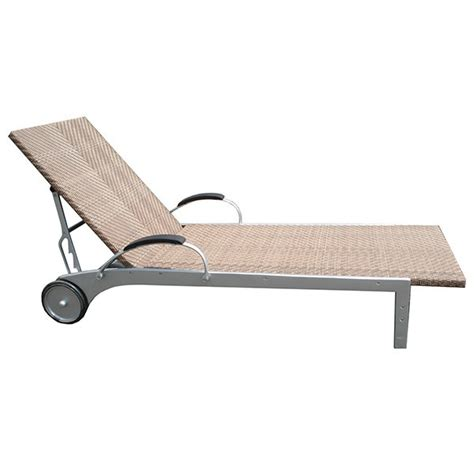 synthetic rattan lounge chairs furniture wholesale
