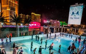 How to Do Family Christmas in Las Vegas Travel + Leisure