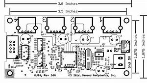 Voltmeter Usb Port Switch Rv Wiring Diagram
