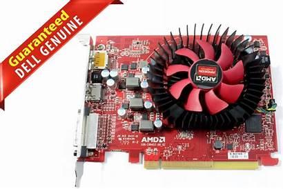 Radeon Amd Dell 2gb Gddr5 Pci Rx