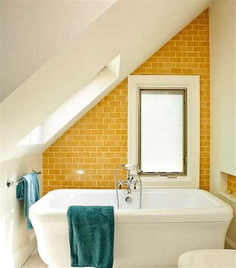 bathroom tile colour ideas 25 modern bathroom ideas adding yellow accents to