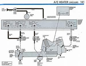 Engineered Vacuum Leak In The A  C Heater Vacuum System