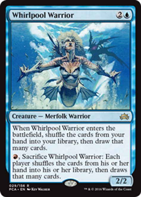 Mtg Merfolk Deck Edh by Story Circle For Episode 298