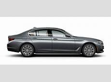 2019 BMW 5 Series Price & Trim Levels Perillo BMW in Chicago