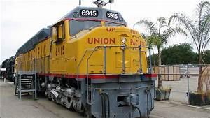 Biggest Diesel Locomotive