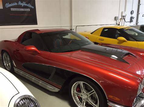 Lingenfelter Collection | Wyoming / Kentwood Now