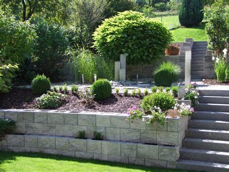 hang befestigen beton gradino spaltflor kreher beton
