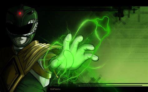 Green Ranger Wallpapers - Wallpaper Cave