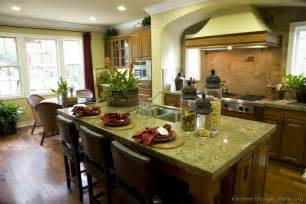 kitchen countertop design ideas tuscan kitchen design style decor ideas