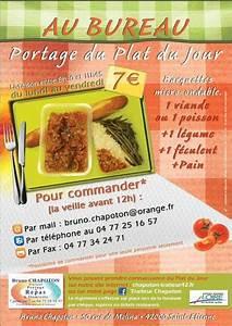 Livraison Repas Bureau Saint Etienne Bruno Chapoton