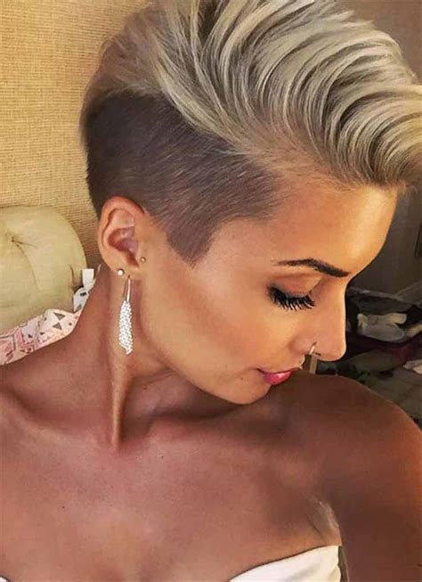 HD wallpapers short hair in layers pictures