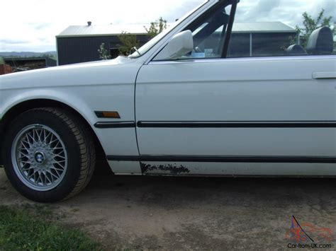 1988 Bmw 325i by 1988 Bmw 325i Covertible Top Condition