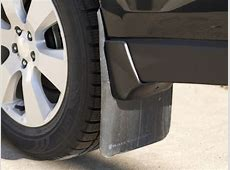 Rally Armor mud flaps over OEM mud guards? Page 3