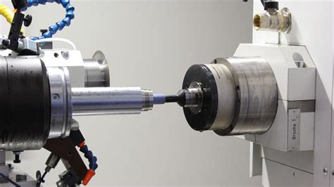 Machine tool spindles – internal cylindrical grinding ...
