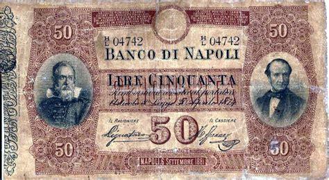Banco Di Napli Le Truffe Nord Nella Questione Meridionale