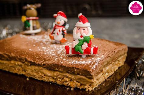 emilie sweetness dessert de no 235 l entremets au chocolat