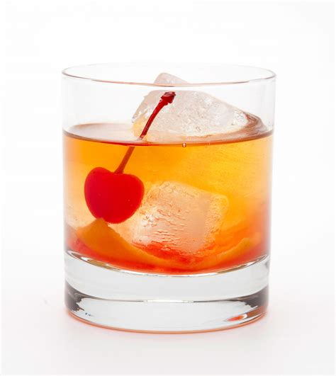 quotdo you know how to make an old fashionedquot