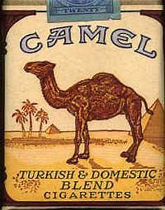 Joe Camel vs. The Marlboro Man | Hollywood Hates Me