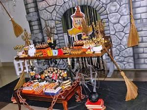 Harry Potter Party Decoration Ideas Unique Hardscape
