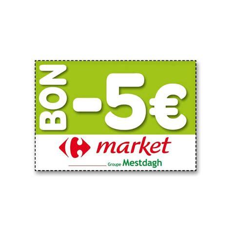 bons de r 233 ductions carrefour market groupe mestdagh