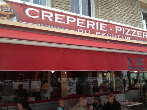 port en bessin restaurant creperie du pecheur port en bessin huppain restaurant reviews phone number photos
