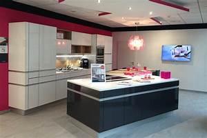 Cuisine Non équipée : cuisiniste strassen luxembourg cuisine quip e arthur bonnet ~ Melissatoandfro.com Idées de Décoration