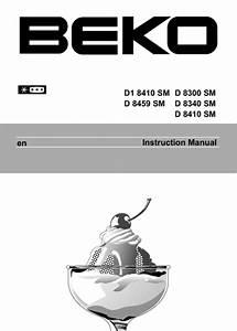 D 8300 Sm Manuals
