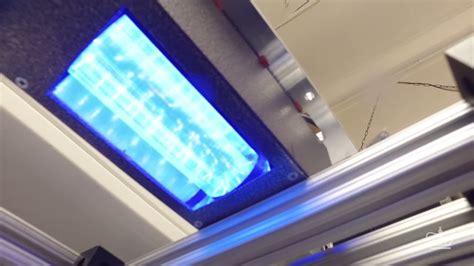 Narrow Range of UV Safely Kills Drug-Resistant Bacteria