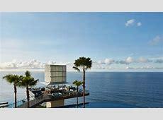OMNIA Dayclub Bali is now open Uluwatu's skyhigh party