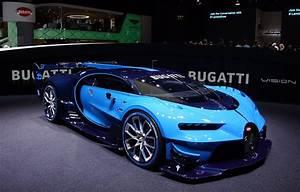 Bugatti Vision Gran Turismo - Wikipedia  Bugatti