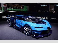 Bugatti Vision Gran Turismo Wikipedia