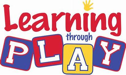 Learn Play Learning Preschool Gentle Playing Young