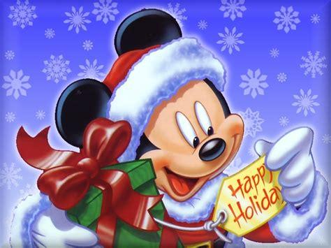christmas mickey mouse christmas