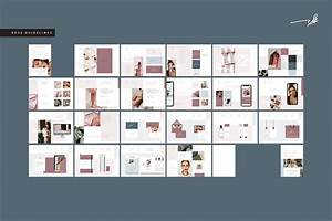 Rose  U2014 Brand Guidelines