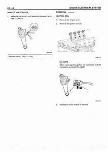 Hyundai Sonata Ignition Coil Wiring Diagram