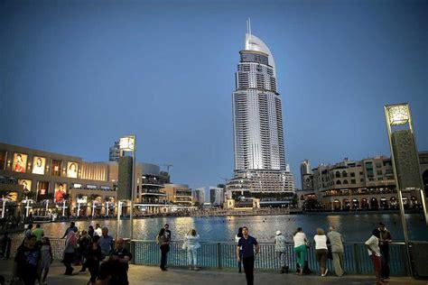 Almost 16m overnight visitors in Dubai in 2018 ...