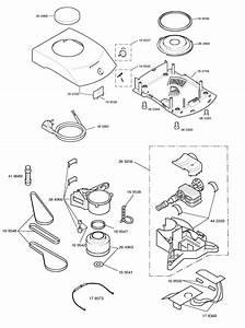 26 Vitamix 5200 Parts Diagram