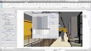 Autodesk Revit Architecture: Rendering a View with ...
