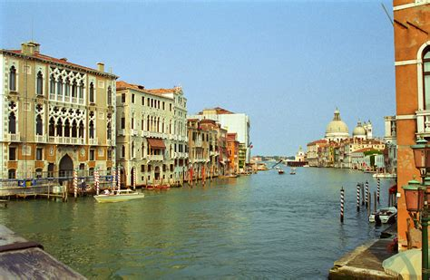 grand canal  venice travel wallpaper  stock photo