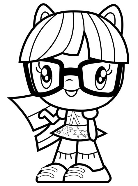 mlp cutie mark crew coloring pages getcoloringpagescom