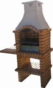 Brique Refractaire Pas Cher : brique refractaire pas cher barbecue en pierre pas cher ~ Dallasstarsshop.com Idées de Décoration