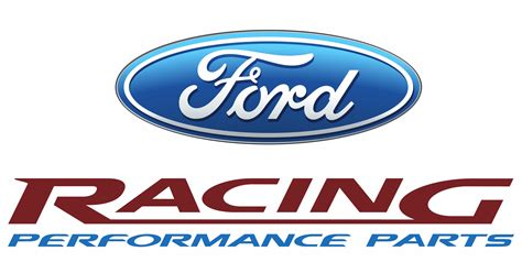 Ford Logo by Ford Performance Racing Logos