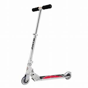 Razor PRO MODEL SCOOTER - CLEAR - Scooter (13018000)