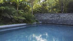 margelle ipe perfect les margelles en bois with margelle With good amenagement autour piscine bois 12 exotique paysage