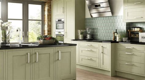 green kitchen cabinets ideas   kitchen interior