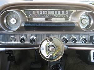 1963 Galaxie 500 Turn Signal Cam  Please Help